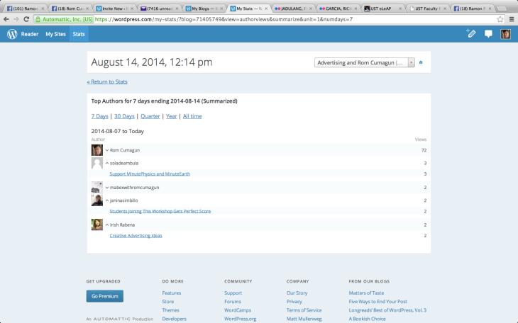 Monitoring Co- Authorship Advertising blog Screenshot 2014-08-14 20.14.58