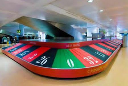 casino euroairport