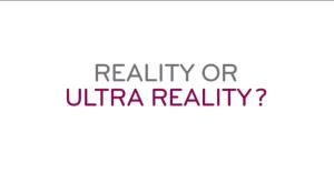Ultra Reality