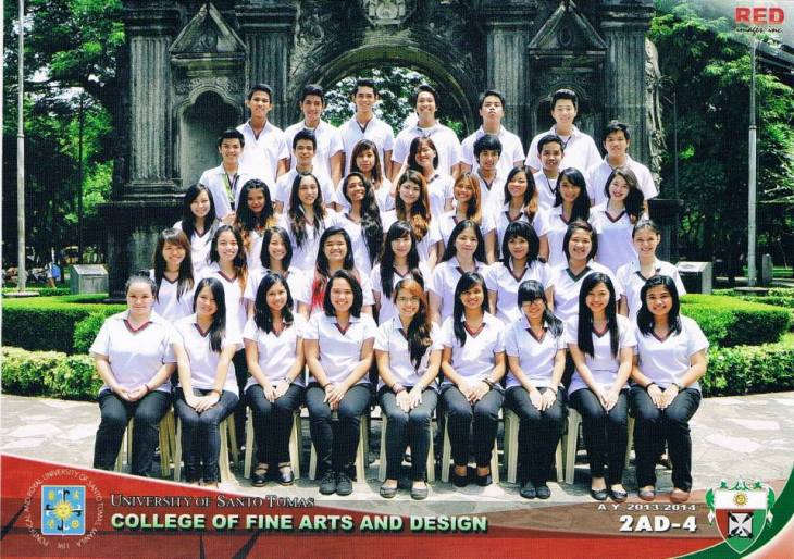 May CFAD 2AD-4 2013-14 continue to prosper and live long!