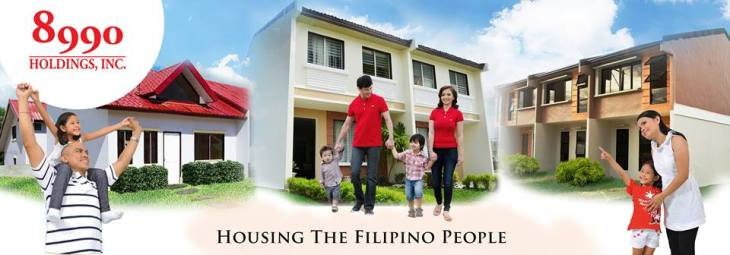 "Low-cost housing developer 8990 HOLDINGS (HOUSE) CEO JJ Atencio shared GMANETWORK article ""Properties and Mutual Funds are the Best Investments"" on his FB profile and commented: ""More than just housing, mass housing is also about financial freedom."""