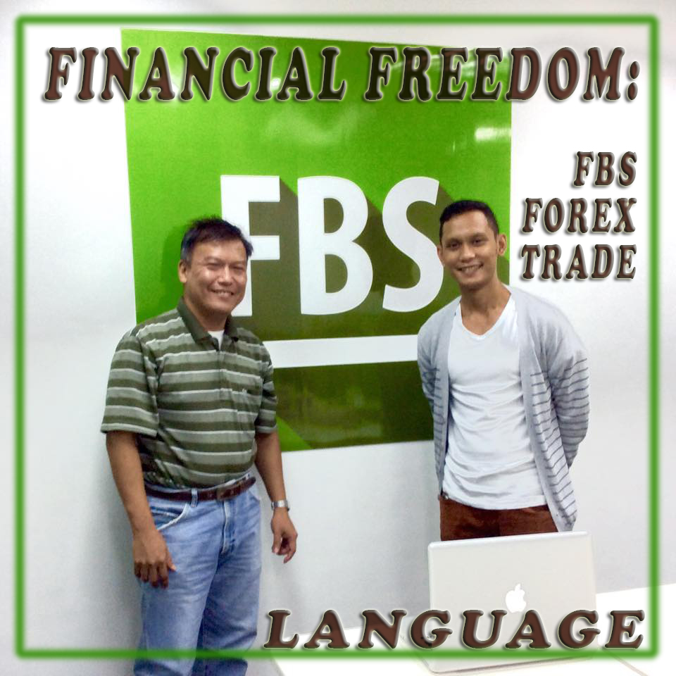 Forex trading financial freedom