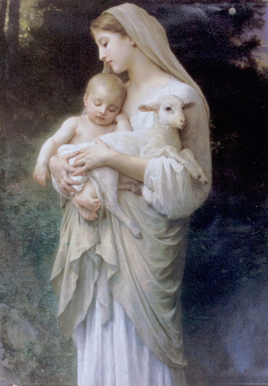 Mary-of-Nazareth 2