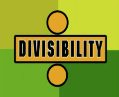 GENERATION MATH: DIVISIBILITY