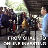 ROI LET US TEAM UP TO ENVIGORATE BUSINESS MANAGEMENT TALENTS OF FILIPINO MILLENNIALS