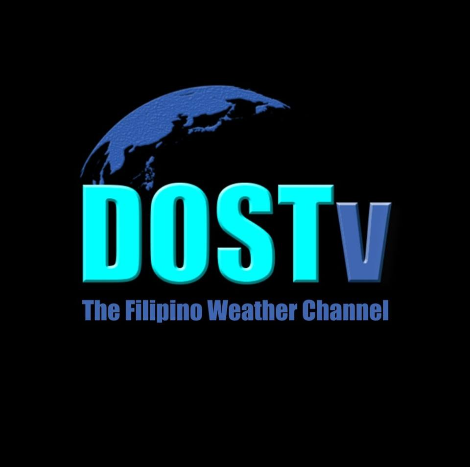 DOSTv The Filipino Weather Channel