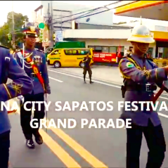 MARIKINA SHOES FESTIVAL GRAND PARADE