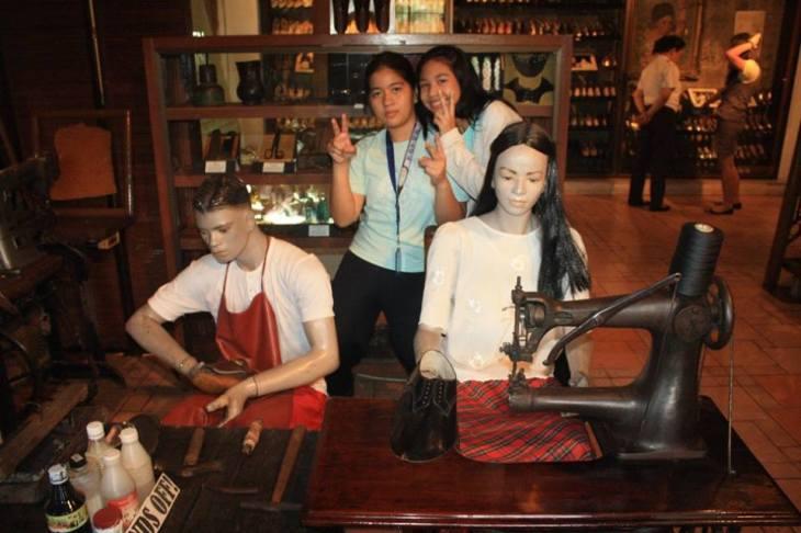 SHOE MUSEUM 8