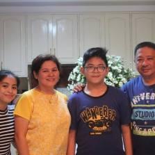 dodgie family