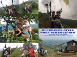 Blueridge Divas: Bambi Quema Bagatsing, Diana J Manglapus, Emma Mercado Anzures, Navarro Imee and Iryne Garcia --- goes paragliding at Timberland San Mateo Rizal with Communication Prof. Rom Cumagun June 10, 2014. Emma Mercado Anzures: thanks much for these beautiful photos! Regards! Rom Cumagun: You are welcome! As a photo-video documentarist, I aim to photograph what is present and not manipulate anything to enhance beauty; the photos are beautiful because the subjects are. Navarro Imee: Thanks, Rom Cumagun Help Filipinos Make Money & Meaning #makemoneyandmeaning