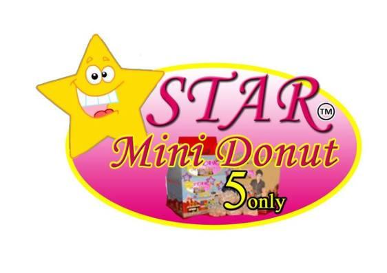 DONUT NG BAYAN '' STAR Mini DONUT '' 3