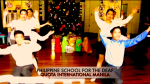 "Philippine School for the Deaf interprets in movement and dance, The Mormon Tabernacle Choir's ""You'll Never Walk Alone"" during Christmas party of Quota International Manila 2014 More topics like this on SPIRITUAL TREASURES ‪ #‎makemoneyandmeaning‬ Event video taken by (with permission) Geraldine Tiongson-Osias and edited by Rom Cumagun of The Philippine Corporate Address Book Watch video on Facebook"