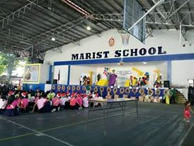 Marist school afternoon shift aluMni association MSASAA… invites friends to support their project to increase the number of scholarships granted to financially deficient but deserving students to the Marist School Afternoon Shift High School Program Core group: Dennis Solano teachdsolano@gmail.com Rosemarie Congayao Jimenez rosemacongayao@yahoo.com Shiela Bautista sheila_bautista@olopsc.edu.ph Danics De La Paz danics_8poh@yahoo.com Mhalou BaldomarNavida mbaldomar@gmail.com In cooperation with Rom Cumagun The Philippine Corporate Address Book romcumagun@yahoo.com deposit cash to Jose Romualdo B. Cumagun Bank of the Philippine Islands 355331550505 or send checks payable to Jose Romualdo B. Cumagun 117 Bonanza St. Rancho Estate 2 Marikina City 1181 Philippines
