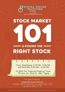 roi stock investing 101