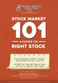 roi: stock Market 101